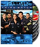 Third Watch: Complete Second Season [DVD] [2000] [Region 1] [US Import] [NTSC] by Michael Beach