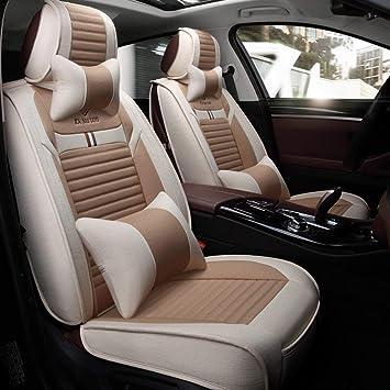 Cojín del asiento interior del coche Funda de asiento de ...