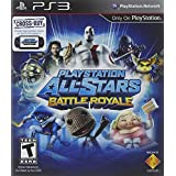 Playstation All Stars Battle Royale - PlayStation 3 Standard Edition