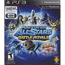 Playstation All Stars Battle Royale - PlayStation 3 Standard Edition