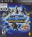 Playstation All Stars Battle Royale -...