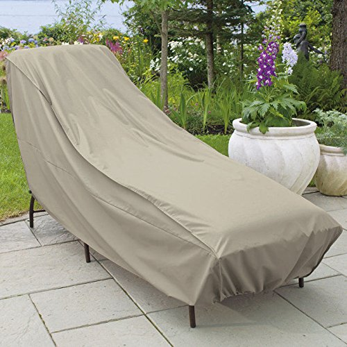 Cheap Weather Wrap Chaise Lounge Cover
