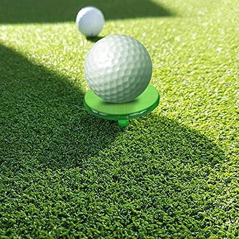 HATCHMATIC 100PCS Marca de Cristal de la Pelota de Golf Marca de ...
