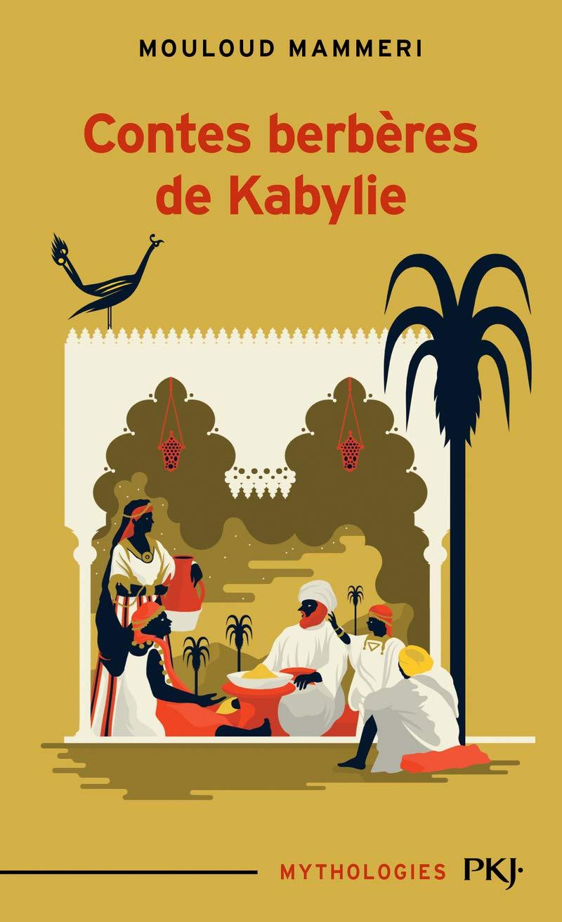 Kabyle gratuit site- ul de dating