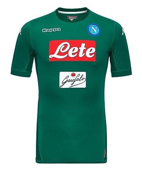 completo calcio Napoli conveniente
