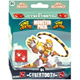 Monster Pack #4 Cybertooth
