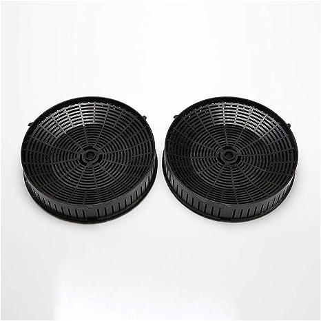 Elica CFC0038668 - Filtro de carbón: Amazon.es: Grandes electrodomésticos