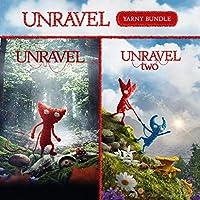 Unravel Yarny Bundle - PS4 [Digital Code]
