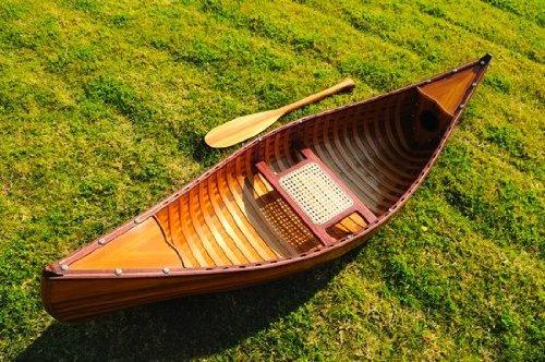6 Feet Canoe with Ribs