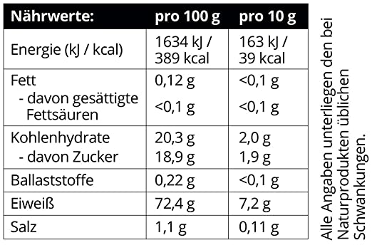 Colágeno altamente concentrado con vitaminas y minerales - Colágeno hidrolizado de origen vacuno - Producto Alemán - Óptima relación calidad-precio - Made ...
