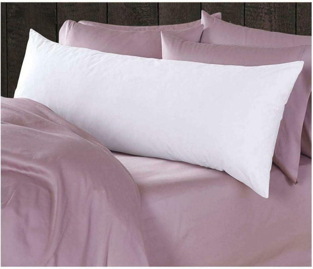 SINGLE-3FT Pavla-Outlet Bolster Pillow Non-Allergenic Long Body Support Cushion Orthopedic Pregnancy