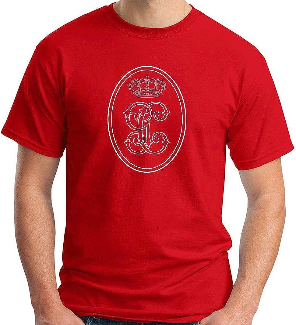 T-Shirtshock - T-Shirt TM0290 Guardia Civil Spagna, Talla XXL: Amazon.es: Ropa y accesorios
