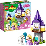 LEGO DUPLO Princess Rapunzel´s Tower 10878 Building Kit (37 Piece)