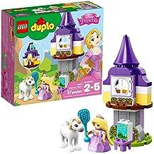 LEGO DUPLO Princess Rapunzel´s Tower 10878 Building Kit (37 Piece)