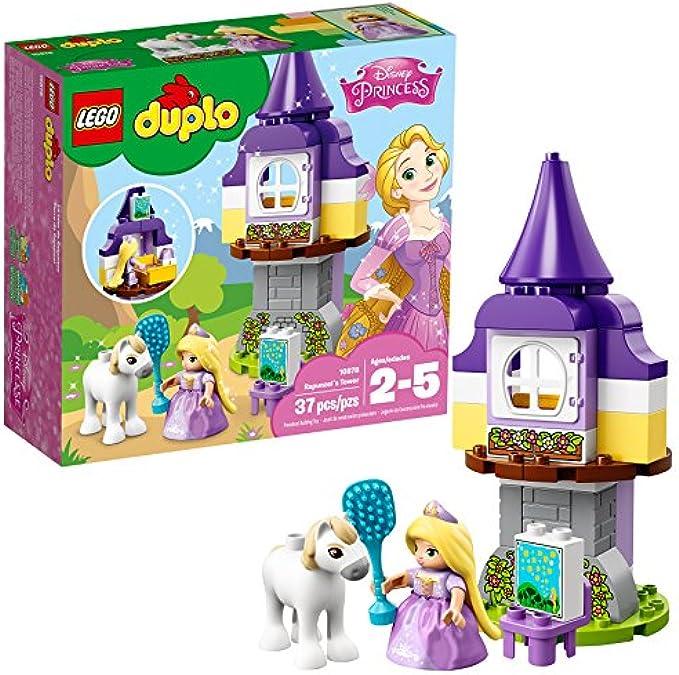 LEGO Duplo 10878 Princess Rapunzel´s Tower 10878