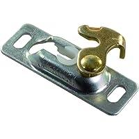 JR Products 20555 Sliding Door Hanger Plate