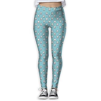Amazon.com: Maro y NG Leggings pantalones de yoga para mujer ...
