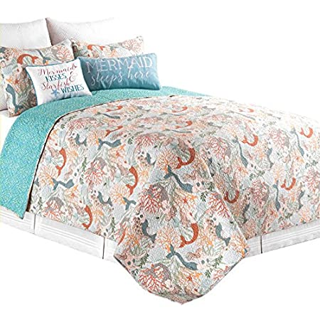 61TpRr4-2-L._SS450_ Coral Bedding Sets and Coral Comforters
