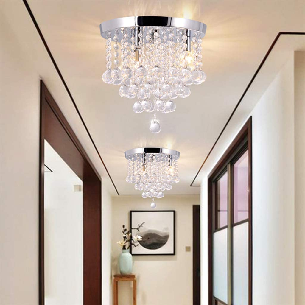 Free Amazon Promo Code 2020 for Chandelier Crystal Aisle Light