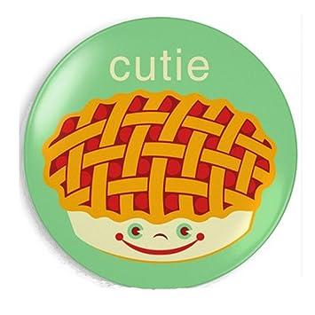 Amazon.com : Jane Jenni Set of 2 Kids Plates, Cutie Pie : Baby ...