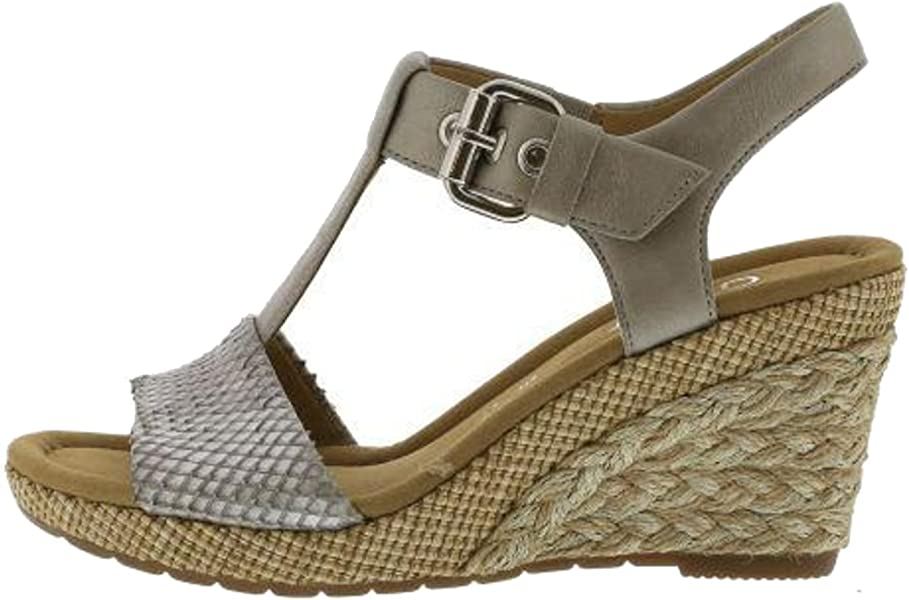 be56f0ae5ece Gabor Women s Shoes 62.824.13 Women s Sandals