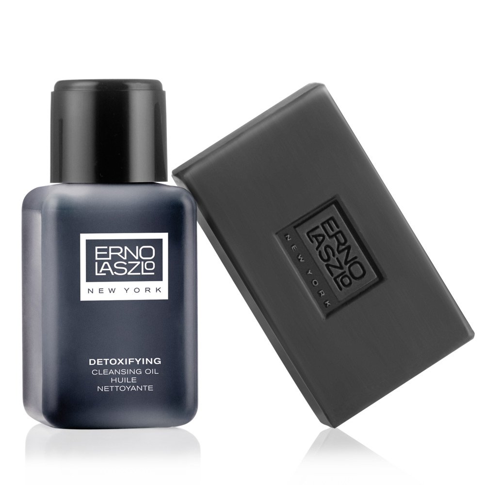 Amazon Com Erno Laszlo White Marble Double Cleanse Travel