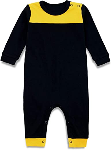 BABY FOOTBALL ONE PIECE OUTFIT 0//3 3//6 6//9 9//12 MONTHS NEW!