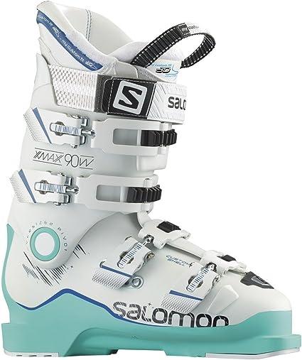 Chaussure ski Salomon X Max 90 W Softgreen