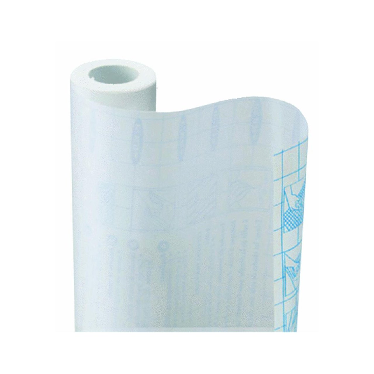 Amazon.com - Con-Tact Brand Clear Covering Self-Adhesive Privacy ...