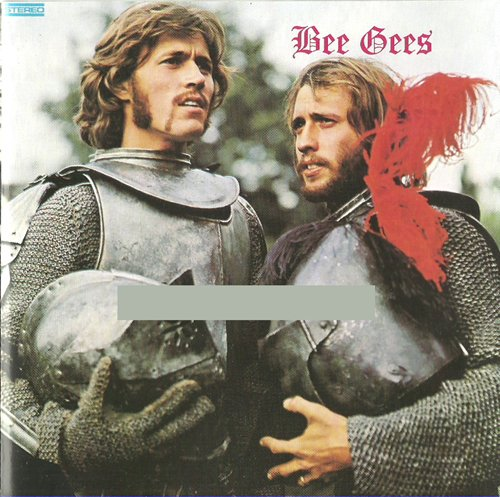 incl. I.O.I.O. (CD Album Bee Gees, 12 Tracks) (Don T Forget To Remember Me Bee Gees)