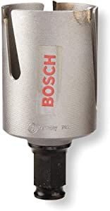 Bosch HTC256 2-9/16 In. MultiConstruction Hole Saw