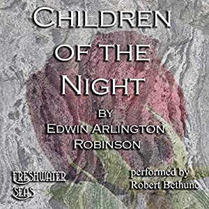 Children of the Night Audiobook