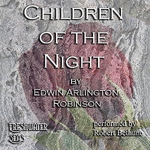 Children of the Night Audiobook