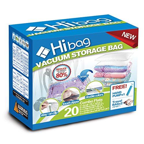 Premium Hibag Compression 6Medium Hand Pump product image
