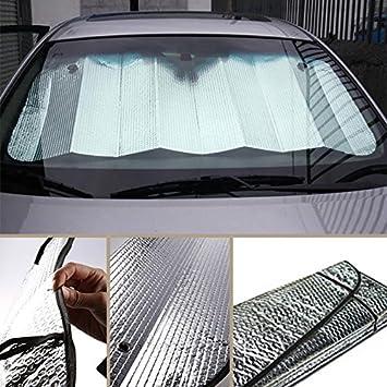 grande Parasol para parabrisas de coche