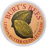 Burt's Bees Crema para Cutículas de Mantequilla de Limón - Lemon Butter Cuticle Cream 17 gr