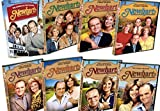 MediaDVD Newhart: The Complete 1980s TV Series Seasons 1-8 DVD