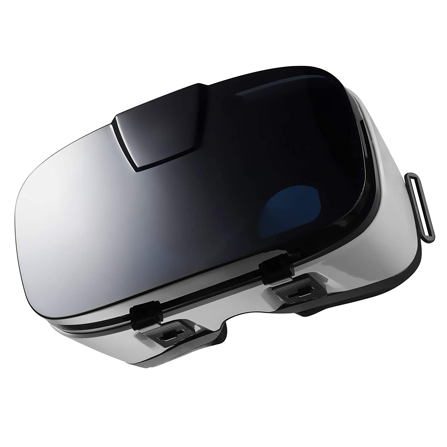 cc3c91235ad3e Amazon.com  Virtual Reality Goggles for iPhone and Android Phone ...