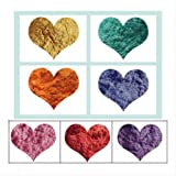 WYD Soap Colorant Do It Yourself Natural Mineral Mica Powder Soap Dye 50g (50 gram, Purple)