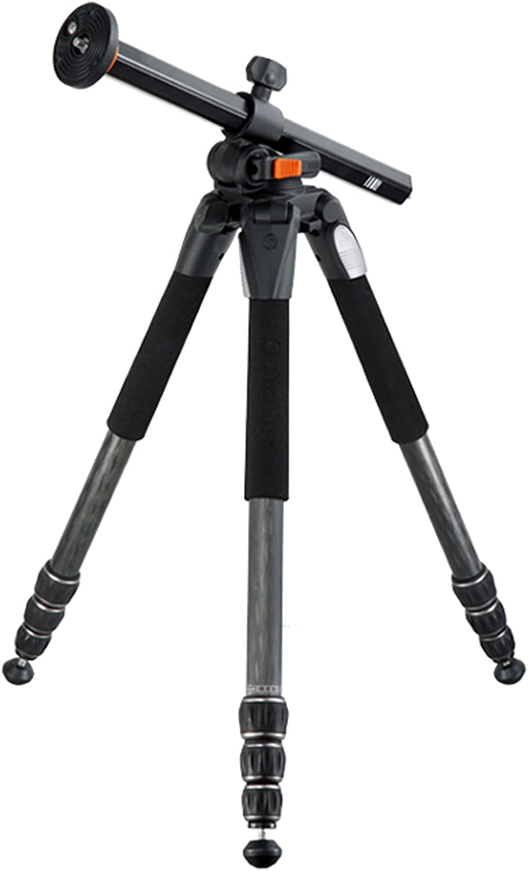 Vanguard Alta Pro 254CT Carbon Fiber Tripod Legs with Multi-Angle Central Column System