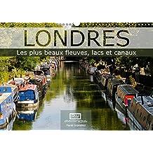 Londres - Les plus beaux fleuves, lacs et canaux 2019: Tout tourne autour de l'eau dans la capitale du Royaume-Uni: du lac au St James Park en passant par Norway Dock, sans oublier la Tamise et le Regent's Canal.