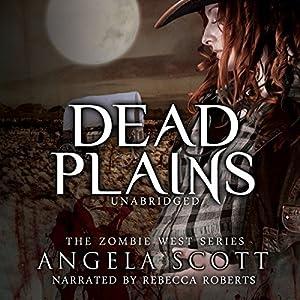 Dead Plains Audiobook