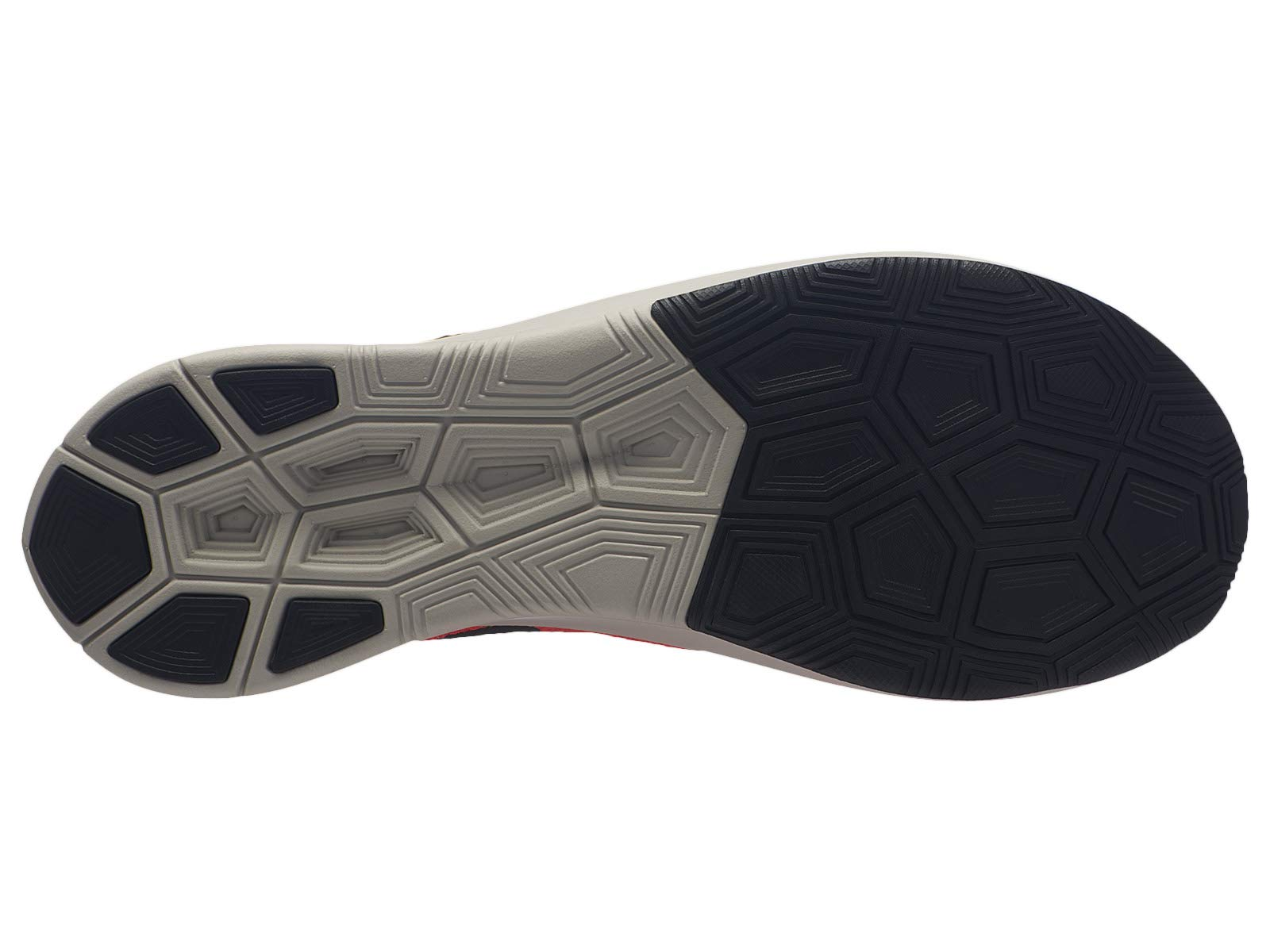 Nike Zoom Fly Flyknit Men's Running Shoe Bright Crimson/Black-Total Crimson Size 8 by Nike (Image #2)