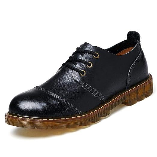 Fang-shoes, 2019 Zapatos Hombre, Zapatos Estilo Derby con ...