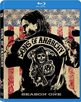 sons of anarchy season 1-7 complete torrent