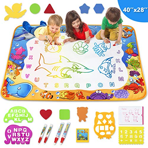 Toyk Aqua Magic Mat
