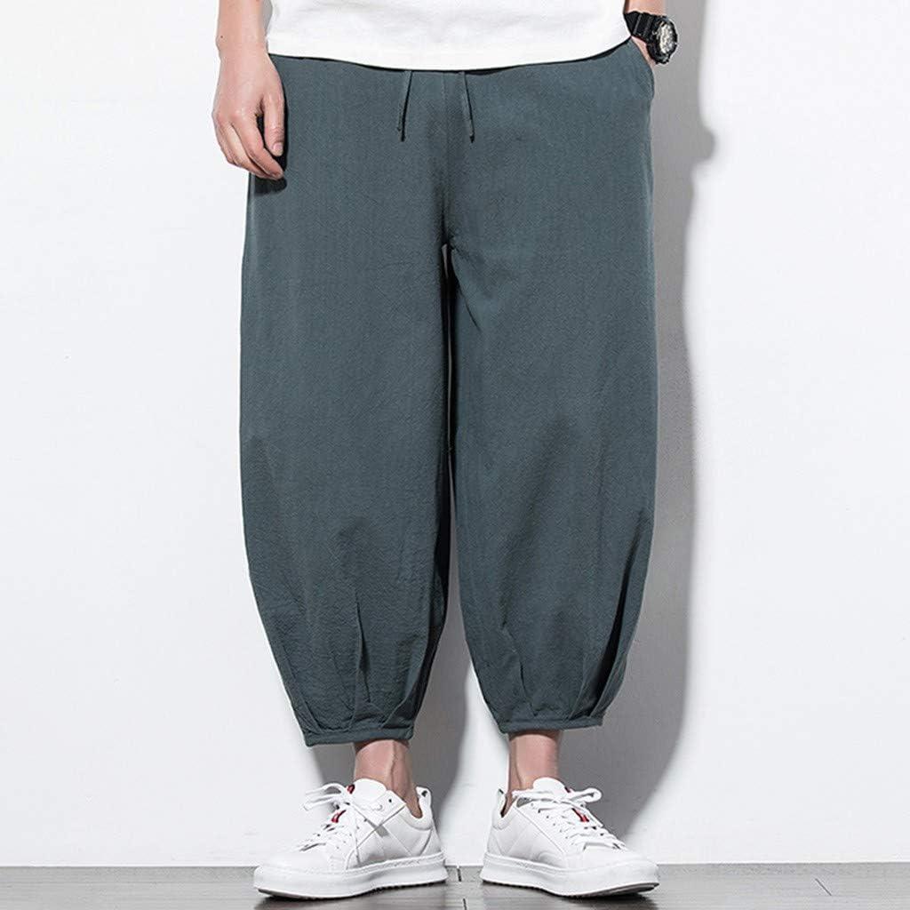 Cocoty-store Pantalones 2019 Pantalones Chandal Hombre, Hombres ...