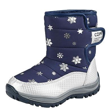 8dd304fd672b Zerototens Children Snow Boots