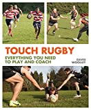 Touch Rugby, David Woolley, 1472902424