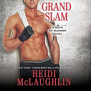 Grand Slam Audiobook